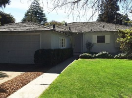 2080 Middlefield Road - SOLD