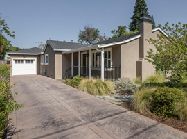 181 Santa Margarita Avenue - SOLD